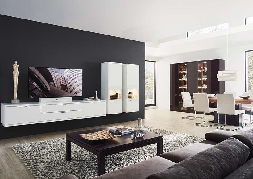 Wohnkombination Siena